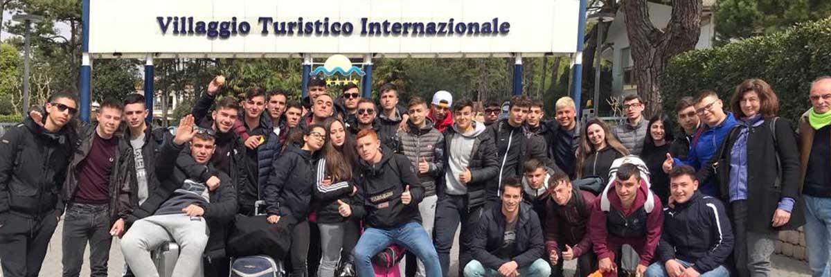 ITCG Matteucci